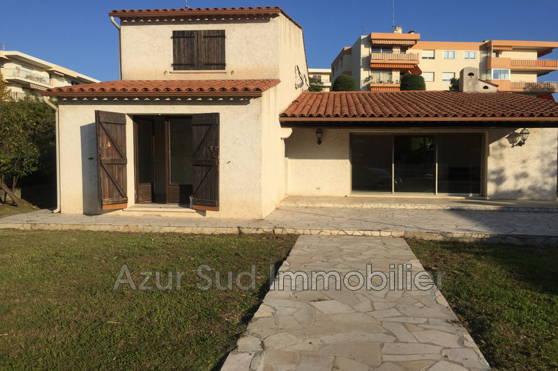 Photo House Antibes   to buy house  4 bedrooms   145 m²