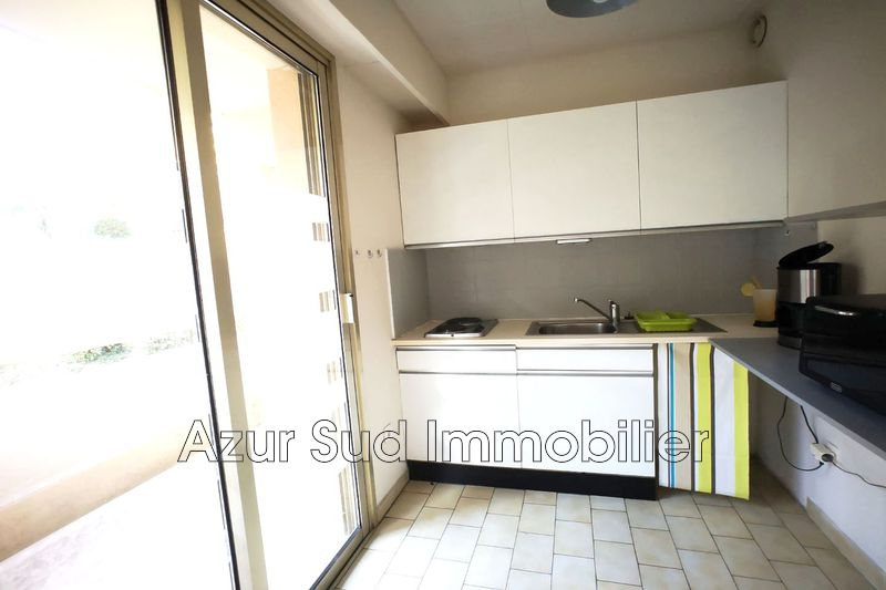Photo n°5 - Vente appartement Grasse 06130 - 89 000 €