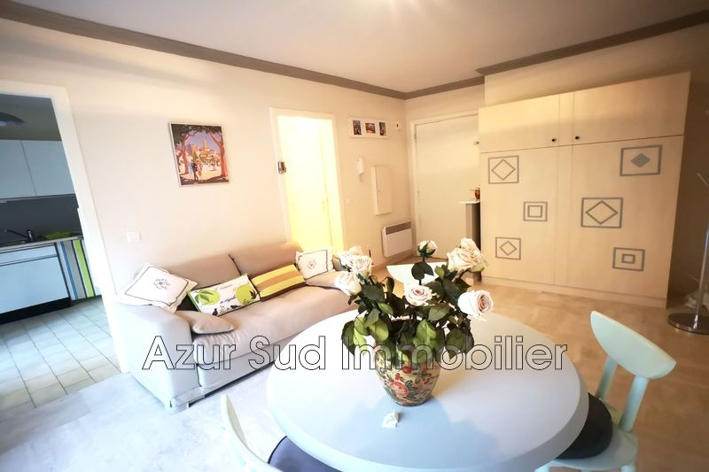 Photo n°3 - Vente appartement Grasse 06130 - 89 000 €