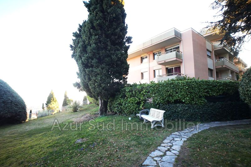 Photo n°1 - Vente appartement Grasse 06130 - 89 000 €