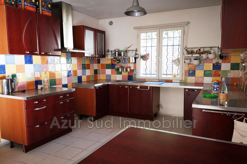 Photo n°3 - Vente appartement Châteauneuf-Grasse 06740 - 348 000 €