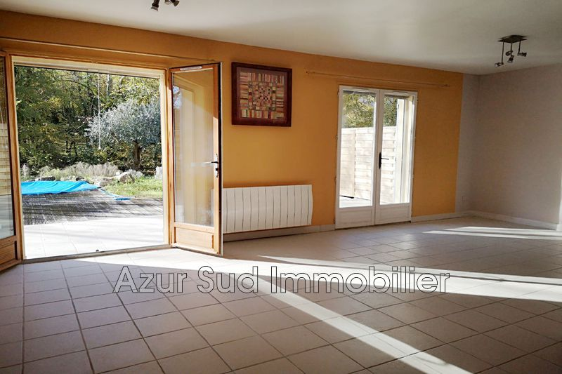 Photo n°4 - Vente appartement Châteauneuf-Grasse 06740 - 348 000 €