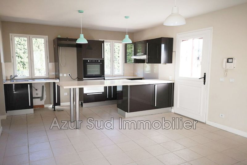 Photo n°1 - Vente appartement Châteauneuf-Grasse 06740 - 348 000 €