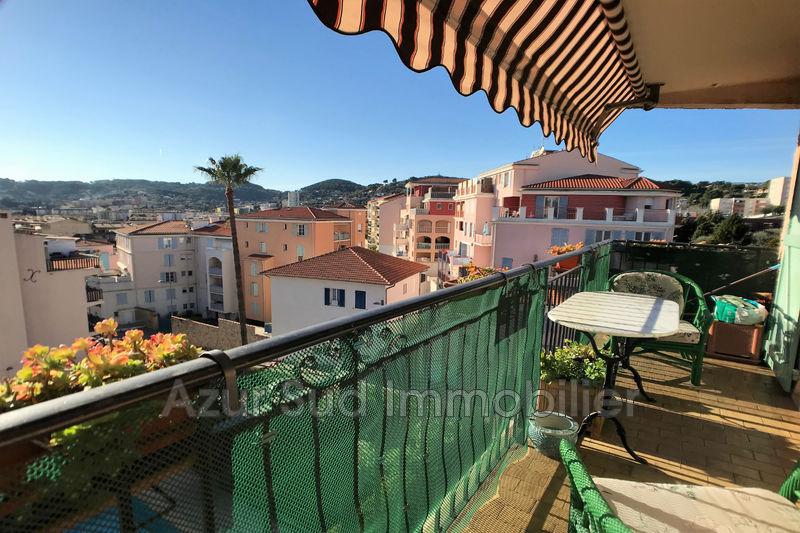 Apartment Vallauris Résidentiel,   to buy apartment  3 rooms   76m²