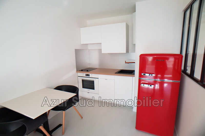Photo n°3 - Vente appartement Juan-les-Pins 06160 - 158 000 €