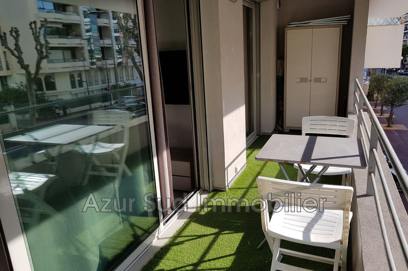 Photo n°5 - Vente appartement Juan-les-Pins 06160 - 158 000 €