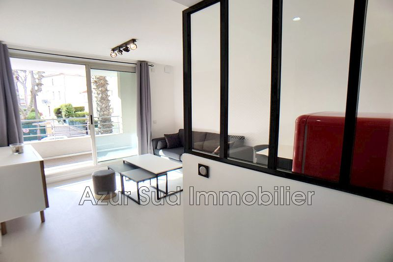 Photo n°4 - Vente appartement Juan-les-Pins 06160 - 158 000 €