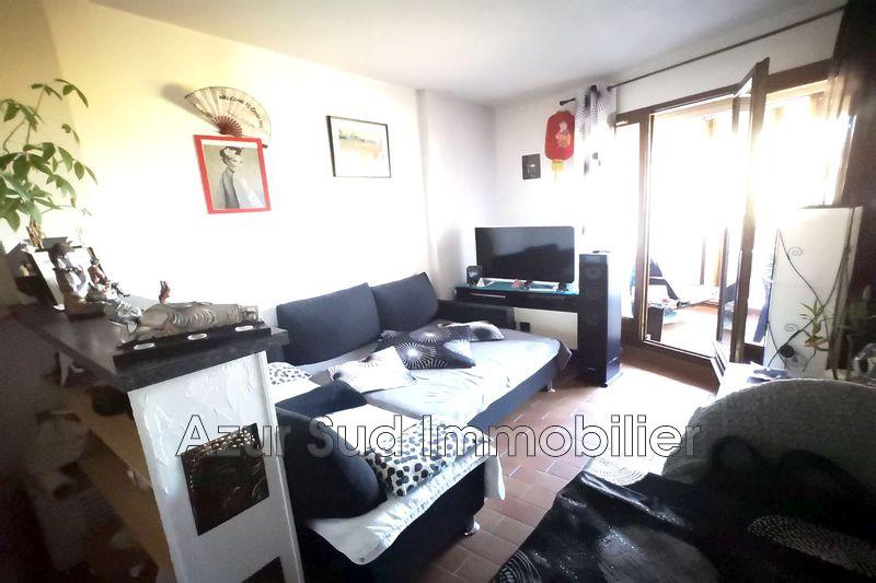 Photo n°3 - Vente appartement Grasse 06130 - 102 000 €