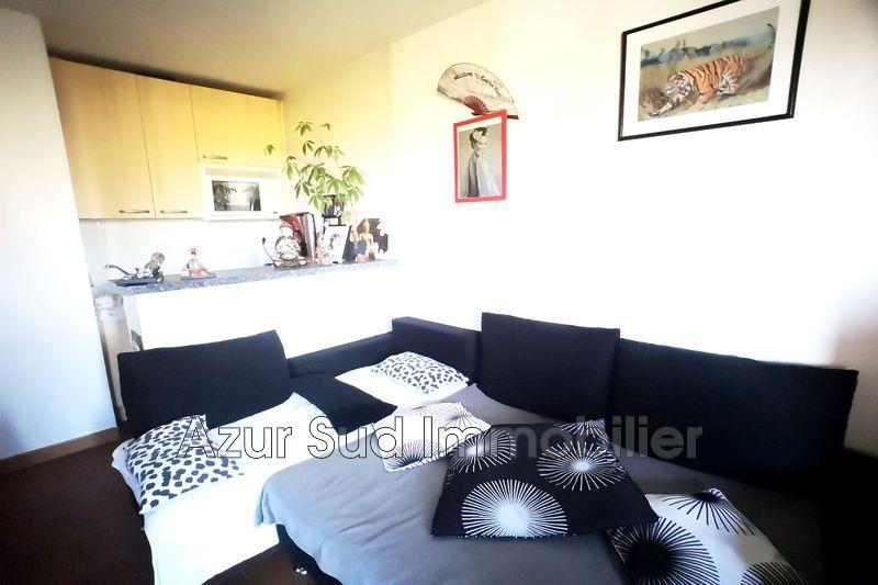 Photo n°4 - Vente appartement Grasse 06130 - 102 000 €
