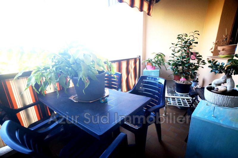 Photo n°2 - Vente appartement Grasse 06130 - 102 000 €