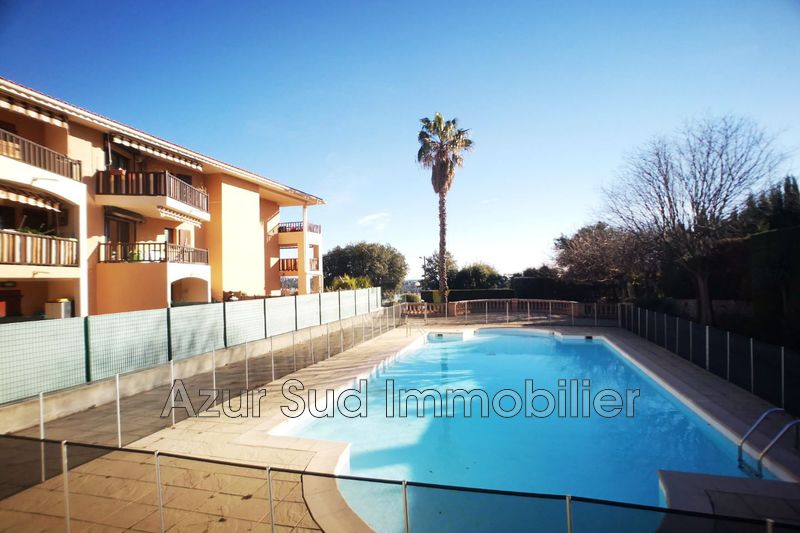 Photo Appartement Grasse St jacques ( grasse ),   achat appartement  2 pièces   27 m²