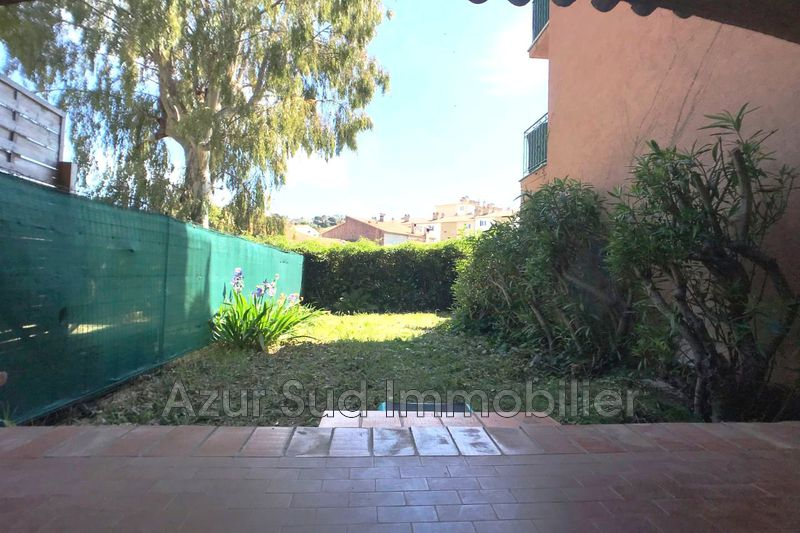 Apartment Vallauris Val d'or ,   to buy apartment  1 room   23 m²