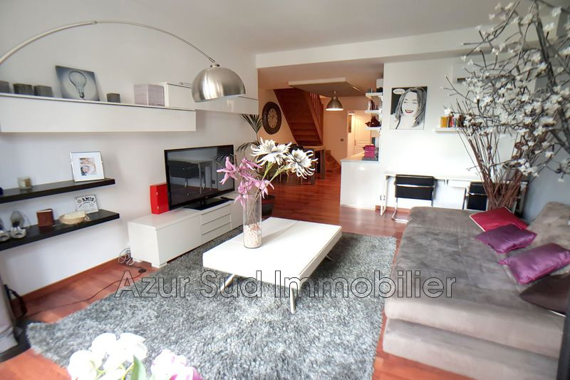 Photo n°1 - Vente appartement Juan-les-Pins 06160 - 299 000 €