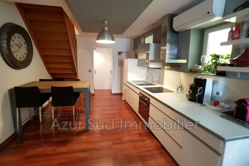 Photo n°4 - Vente appartement Juan-les-Pins 06160 - 299 000 €