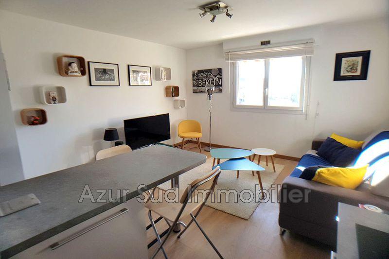Photo n°2 - Vente appartement Antibes 06600 - 144 000 €