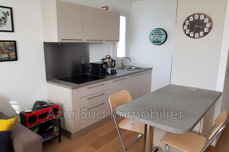 Photo n°6 - Vente appartement Antibes 06600 - 144 000 €