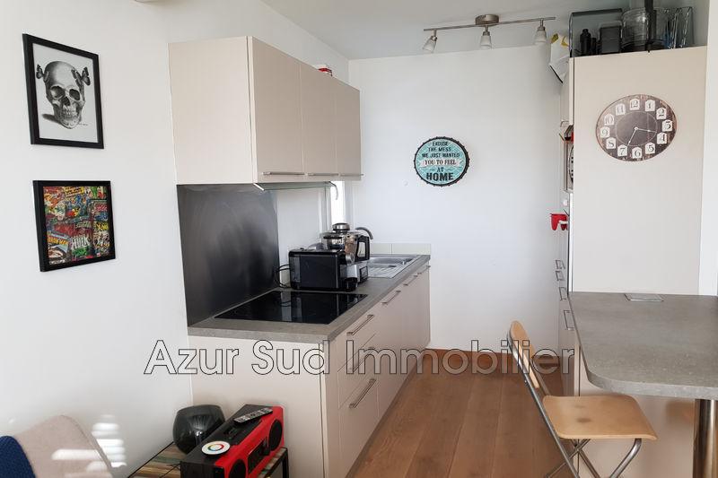 Photo n°5 - Vente appartement Antibes 06600 - 144 000 €