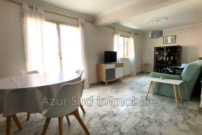 Photo Appartement Juan-les-Pins Proche plages,   achat appartement  3 pièces   67m²