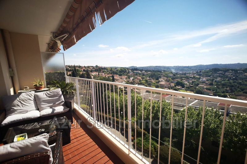 Photo n°2 - Vente appartement Grasse 06130 - 149 900 €