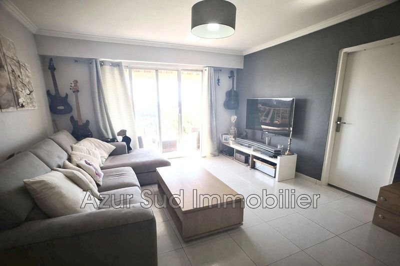 Photo Appartement Grasse Saint antoine,   achat appartement  2 pièces   46 m²