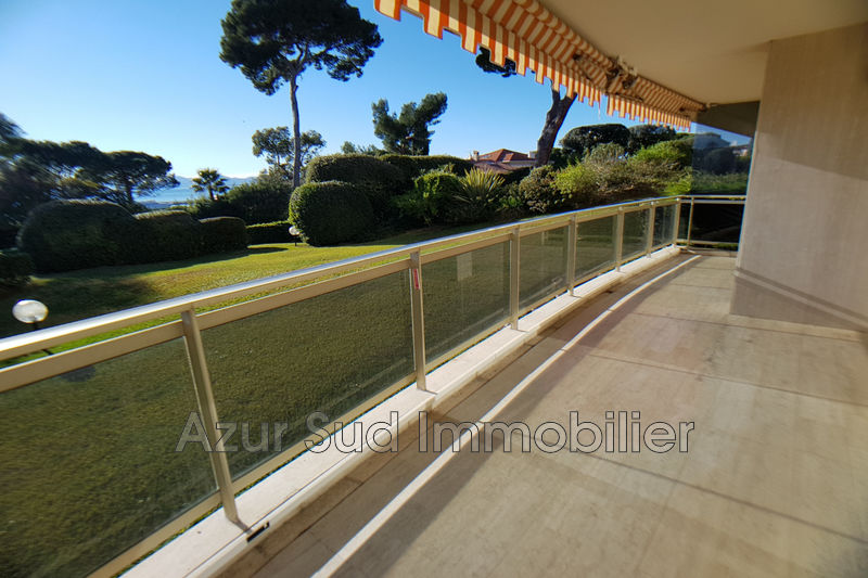 Apartment Juan-les-Pins Cap d'antibes,   to buy apartment  3 rooms   109 m²