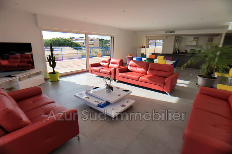 Photo Apartment Antibes Combes,   to buy apartment  4 rooms   136 m²