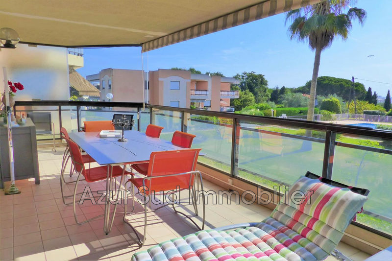 Apartment Antibes Jules grec,   to buy apartment  4 rooms   103 m²