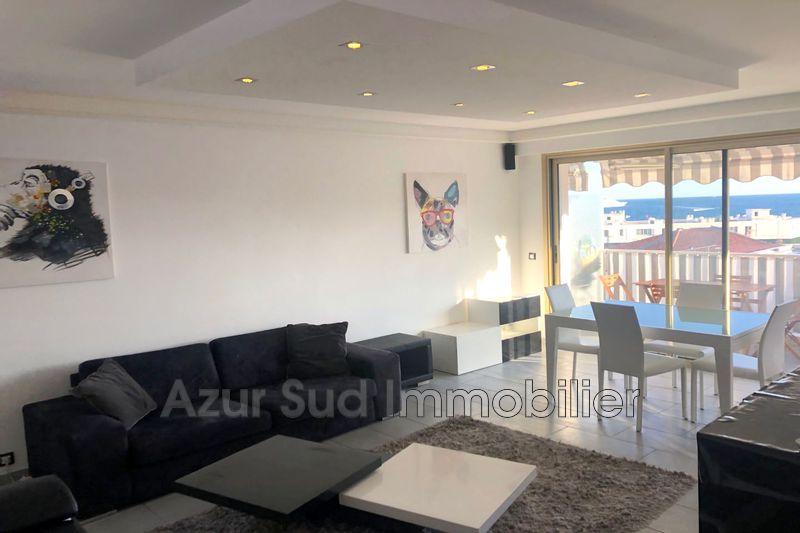 Appartement Juan-les-Pins Centre-ville,   achat appartement  2 pièces   55m²