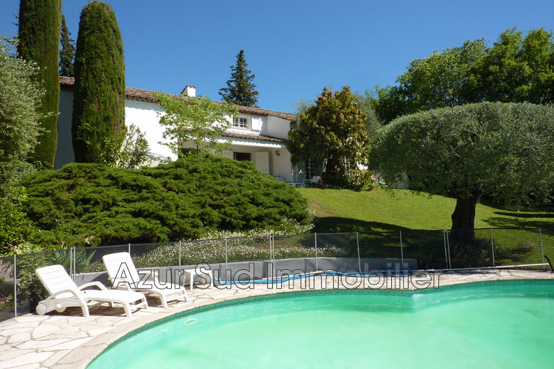 Photo Villa Grasse Saint jacques,   achat villa  7 chambres   250 m²