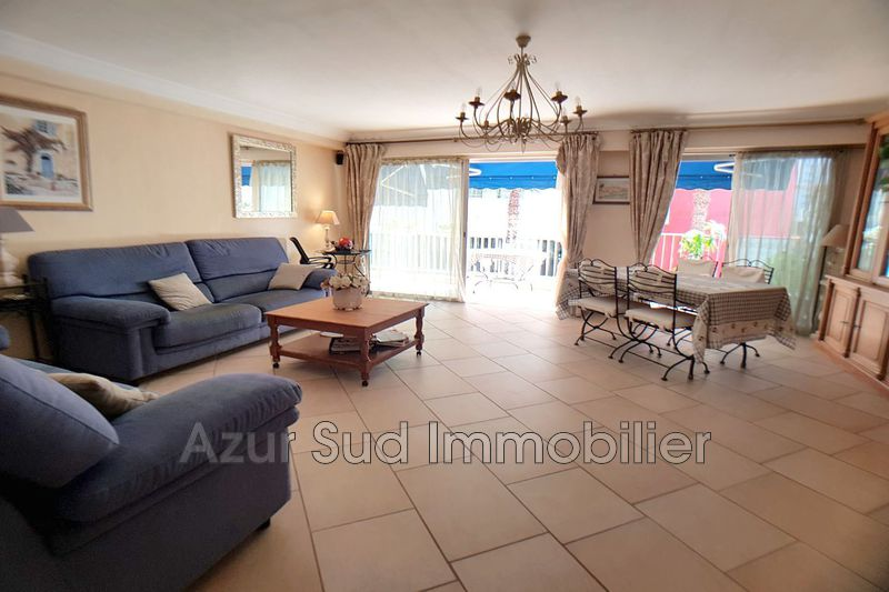 Photo Appartement Antibes Ilette,   achat appartement  4 pièces   104 m²