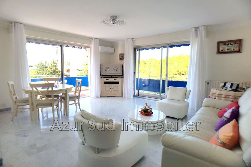 Photo Apartment Antibes Badine,   to buy apartment  3 rooms   70 m²