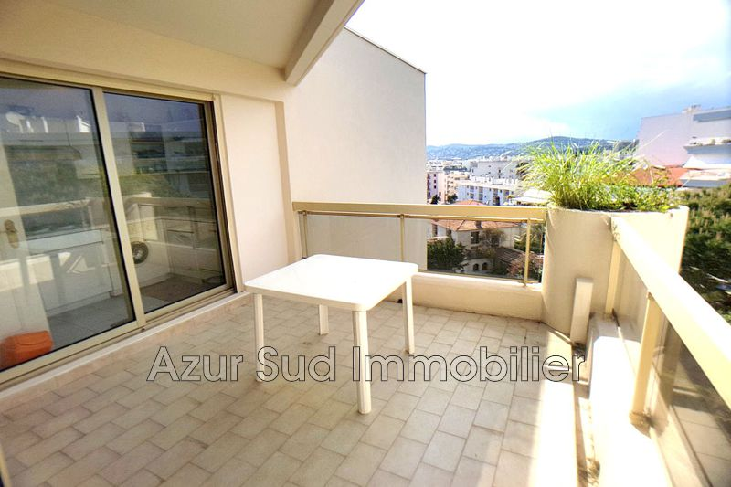 Photo Apartment Juan-les-Pins Proche plages,   to buy apartment  1 room   32 m²