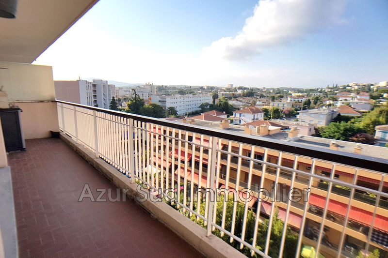 Apartment Juan-les-Pins Centre-ville,   to buy apartment  1 room   38 m²
