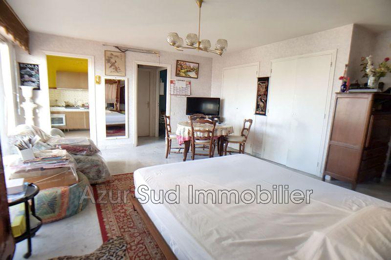 Photo n°4 - Vente appartement Juan-les-Pins 06160 - 119 500 €