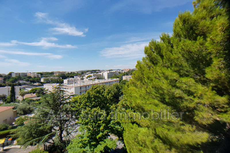 Photo Apartment Antibes Combes,   to buy apartment  4 rooms   79 m²