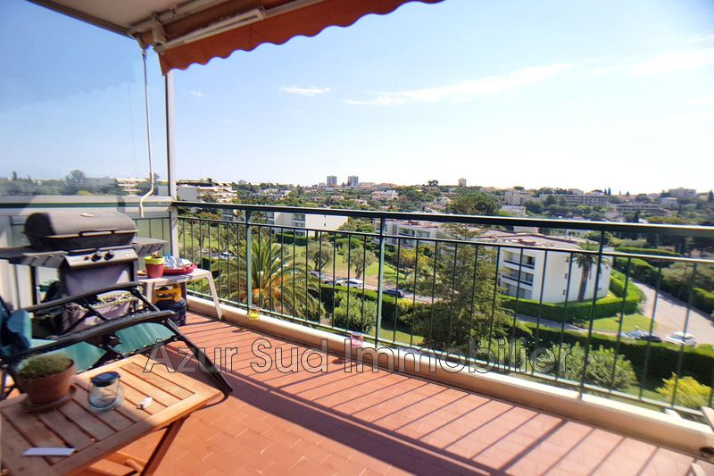 Photo Apartment Antibes Saint jean,   to buy apartment  2 rooms   50 m²