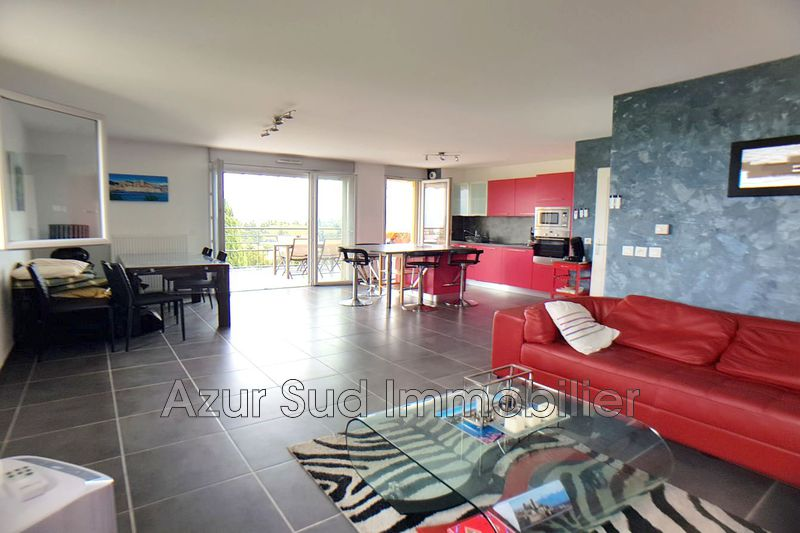 Photo n°3 - Vente appartement Antibes 06600 - 546 000 €