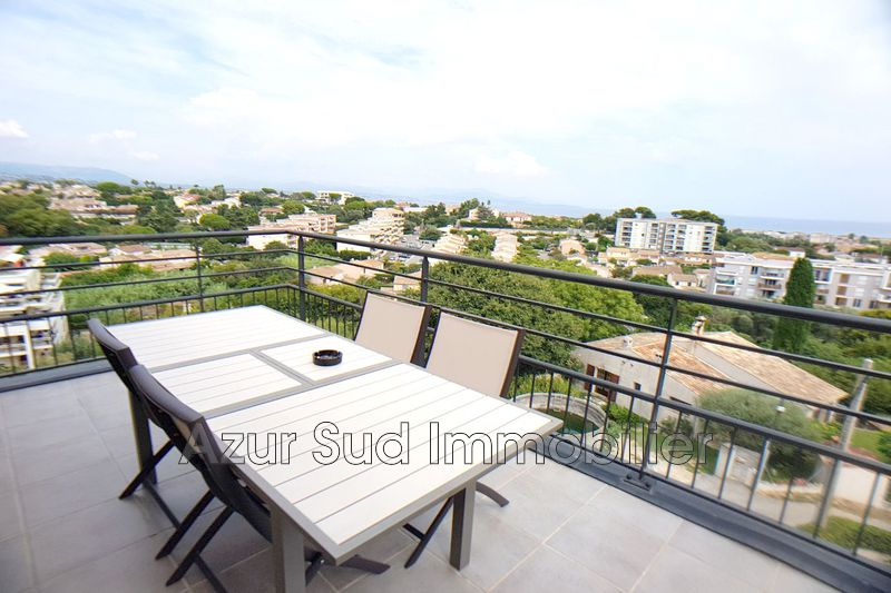 Photo Apartment Antibes Combes,   to buy apartment  4 rooms   88 m²