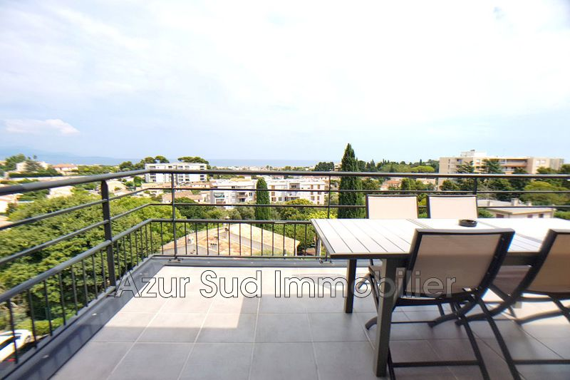 Photo Apartment Antibes Combes,   to buy apartment  4 room   88 m²