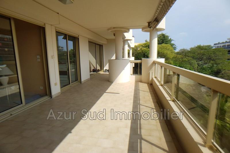 Photo Apartment Juan-les-Pins Rostagne,   to buy apartment  2 rooms   52m²