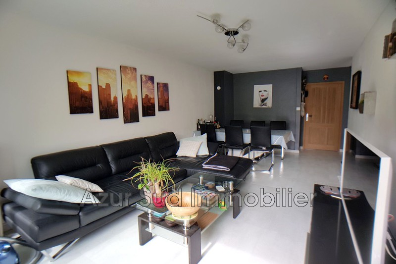 Photo n°3 - Vente appartement Antibes 06600 - 222 000 €