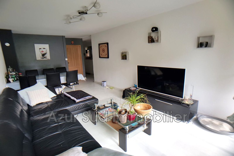 Photo n°4 - Vente appartement Antibes 06600 - 222 000 €
