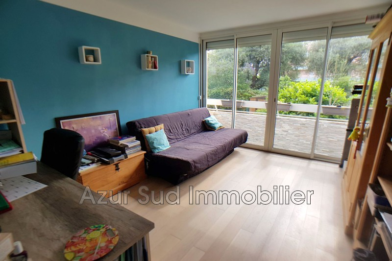 Photo n°7 - Vente appartement Antibes 06600 - 222 000 €