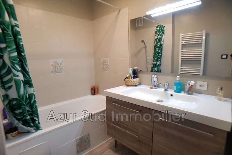 Photo n°8 - Vente appartement Antibes 06600 - 222 000 €