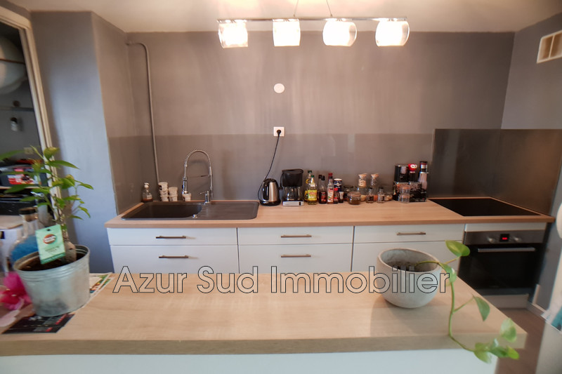Photo n°5 - Vente appartement Antibes 06600 - 222 000 €
