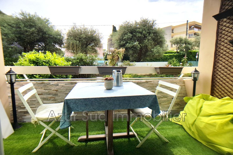 Photo n°2 - Vente appartement Antibes 06600 - 222 000 €