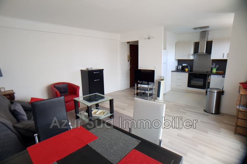 Photo Apartment Juan-les-Pins Rostagne,   to buy apartment  2 rooms   39 m²