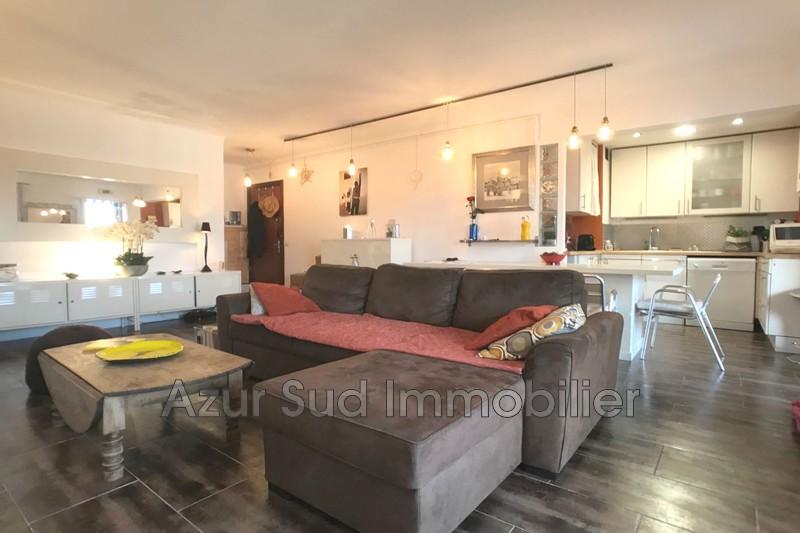 Appartement Vallauris Centre-ville,   achat appartement  4 pièces   79m²