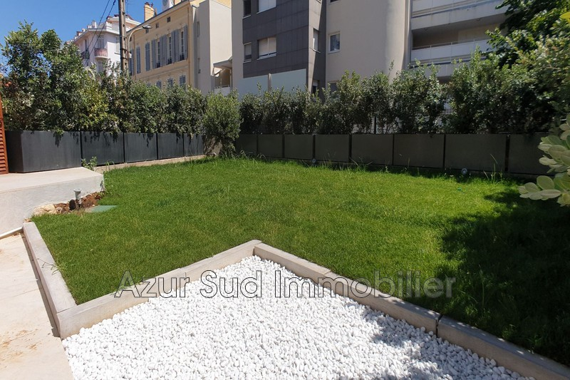 Photo Apartment Cannes Saint nicolas,   to buy apartment  2 rooms   46 m²