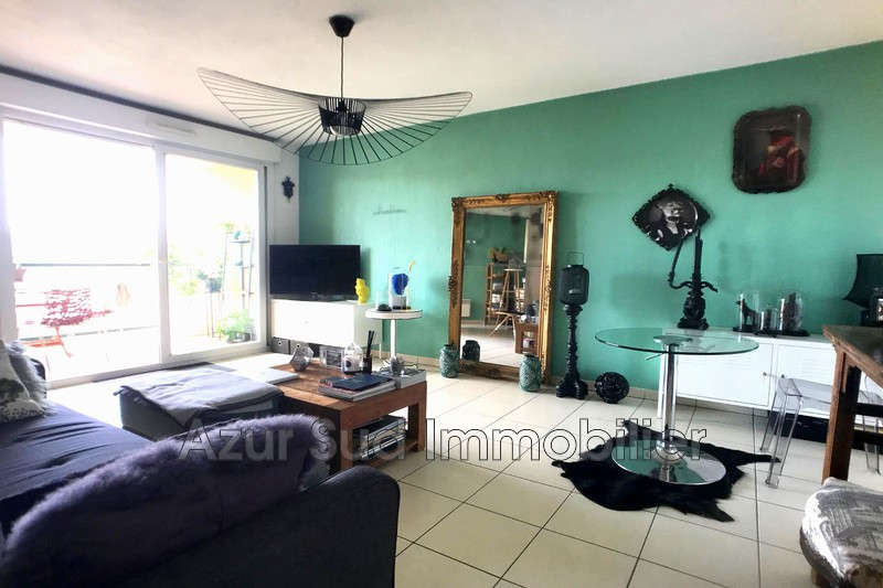 Apartment Vallauris Centre-ville,   to buy apartment  3 rooms   61 m²